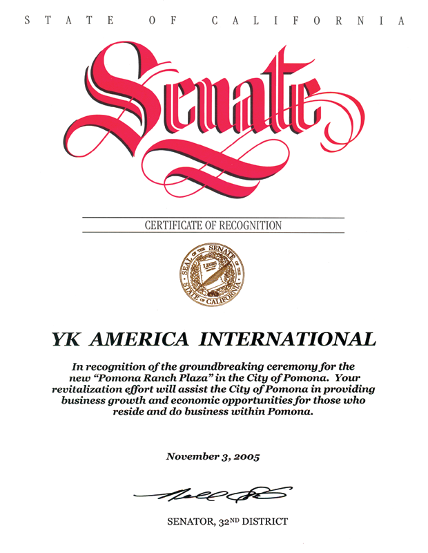 Recognition-Senate-to-YK