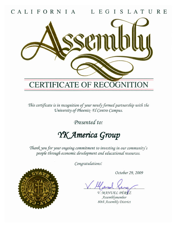 Recognition-State-Assembly-to-YKA-ECTC