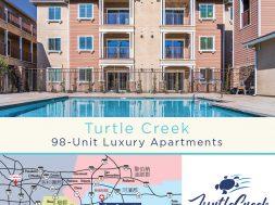 Turtle Creek 繁体中文