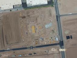 video-El Centro Construction Site